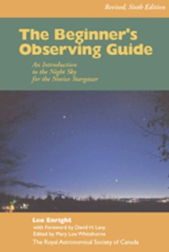 Beginner's Observing Guide