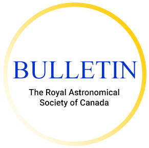 Bulletin of the RASC