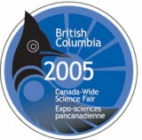 2005 Canada Wide Science Fair