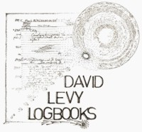 Levy Logbook Graphic