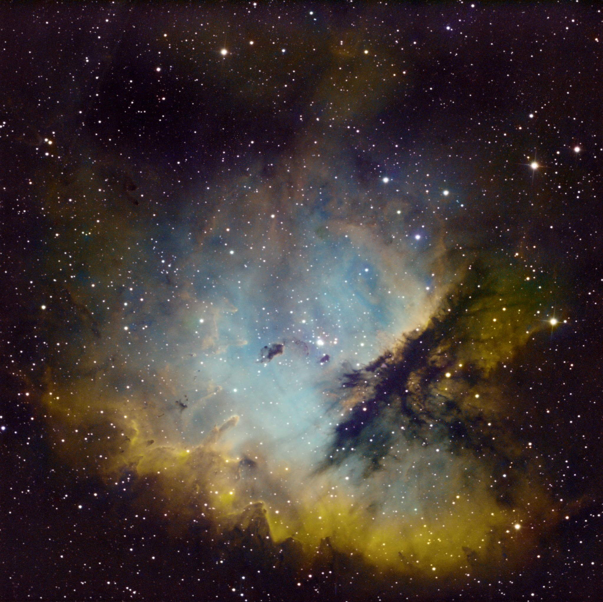 Image of NGC281