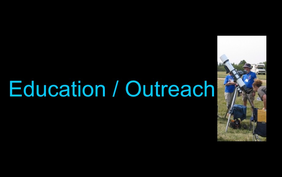 Education/Outreach