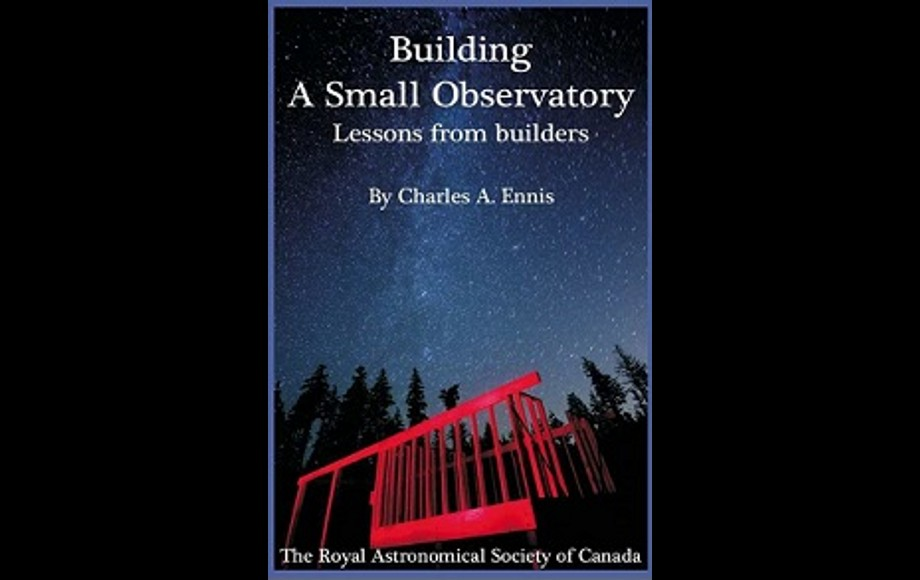 Building A Small Observatory