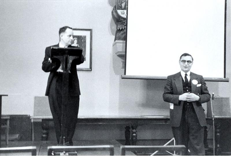 Millman and Nicholls