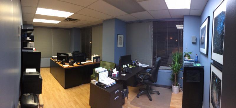Main Office 2016