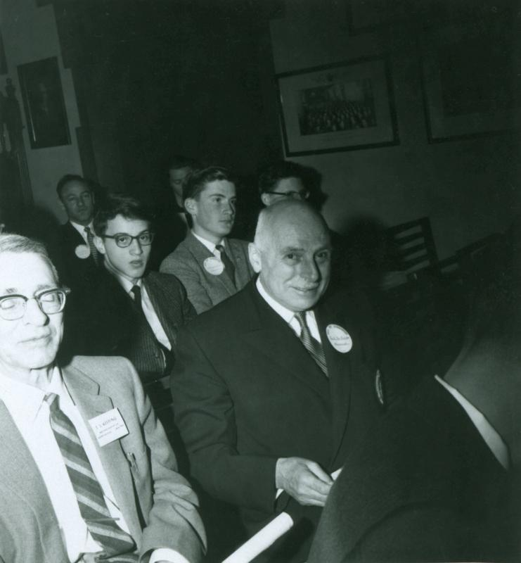 Annual Meeting 1959 #9