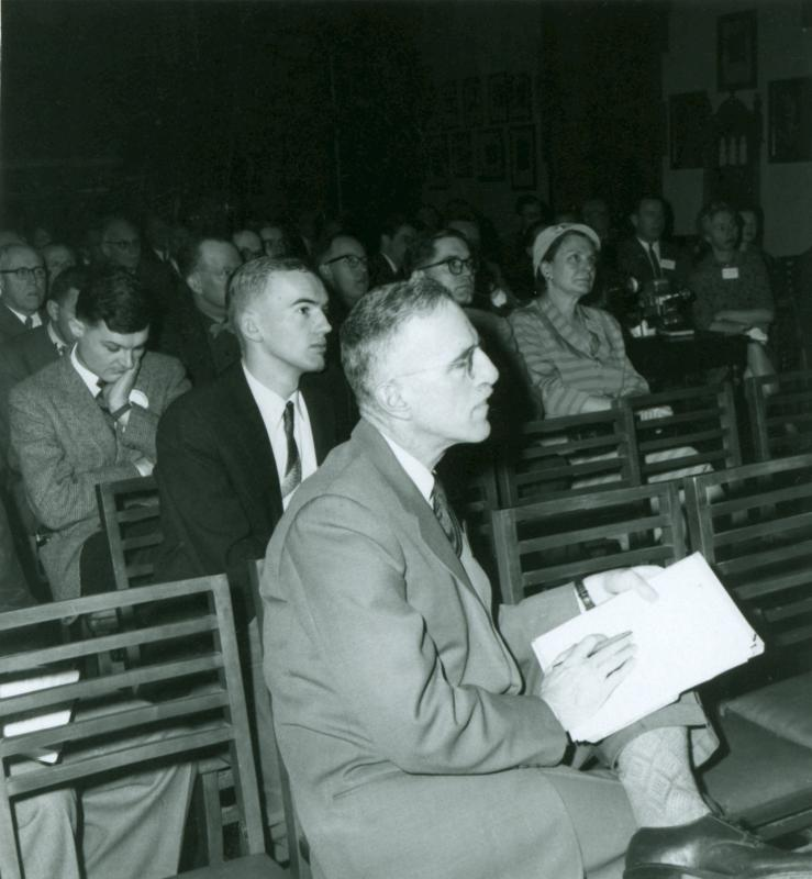 Annual Meeting 1959 #11