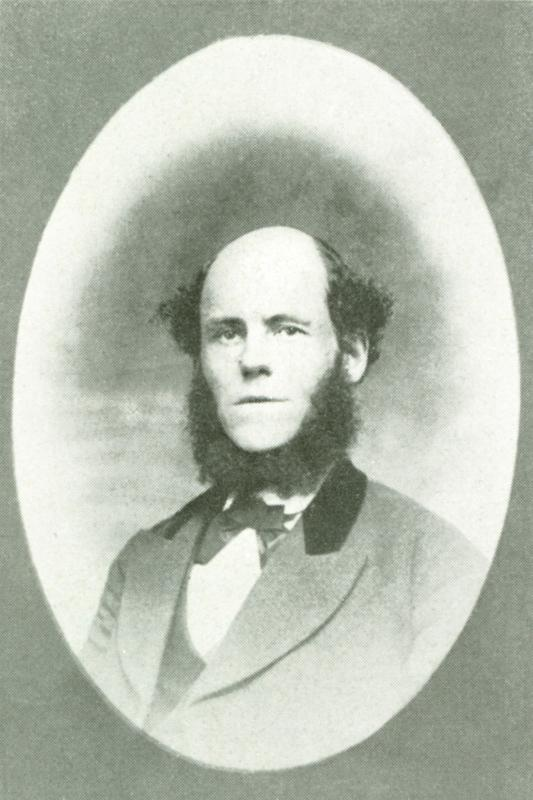 Andrew Elvins in 1872