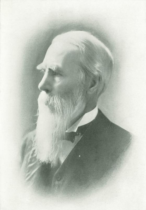 Arthur Harvey 1904