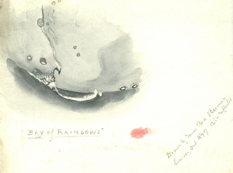 Bay of Rainbows #2