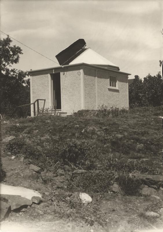 Brydon Observatory #2