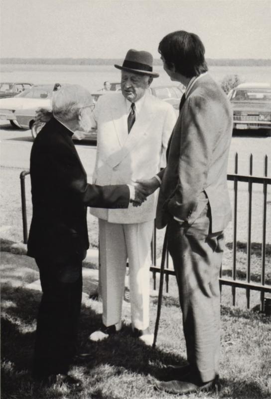 Burke-Gaffney, Eaton, and Sagan
