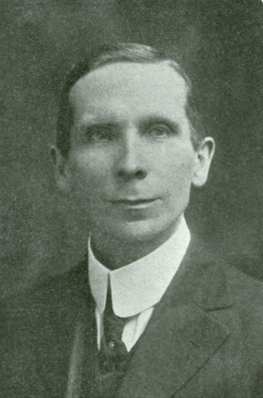C.A. Chant 1900s