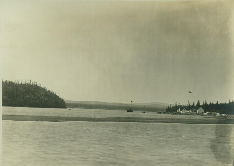 1905 Eclipse #11