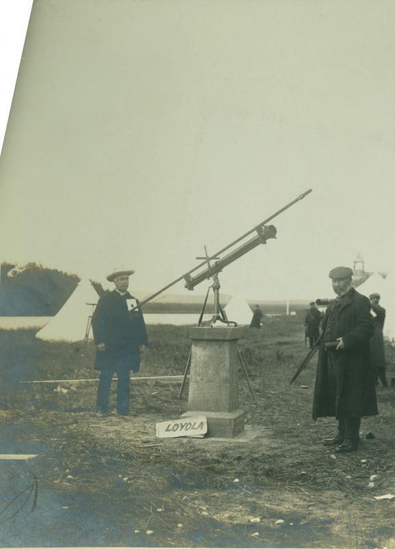 1905 Eclipse #35