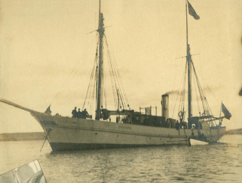 1905 Eclipse #46