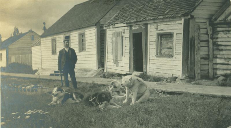 1905 Eclipse #84