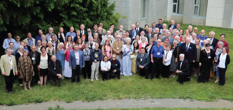 GA Group Photo 2014