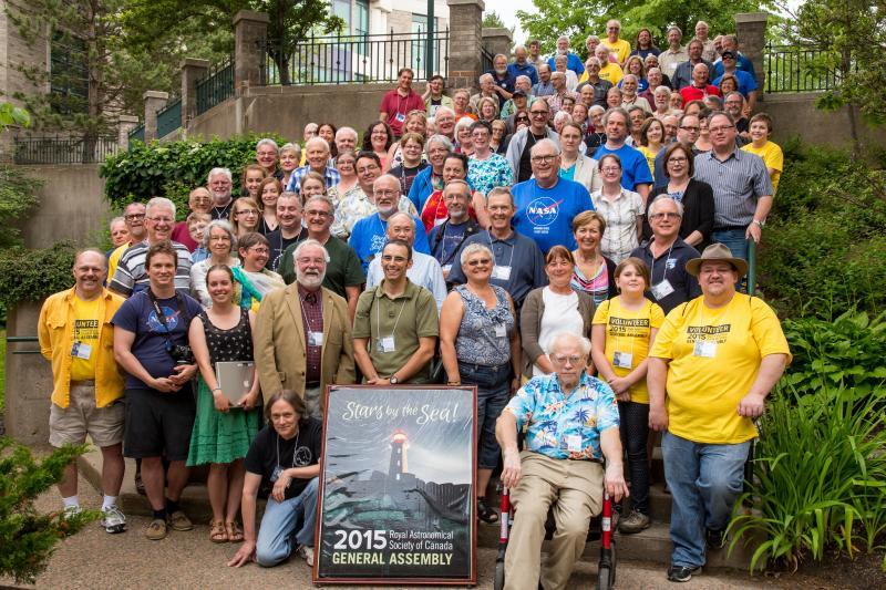 GA Group Photo 2015