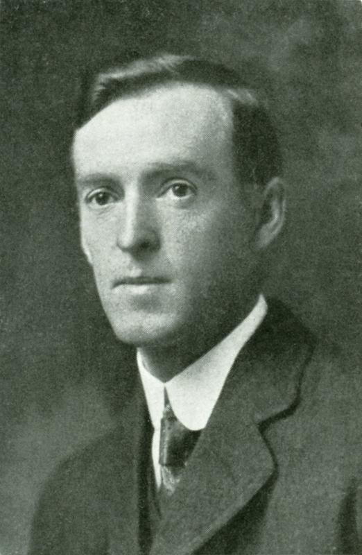 Henry Westoby 1900s