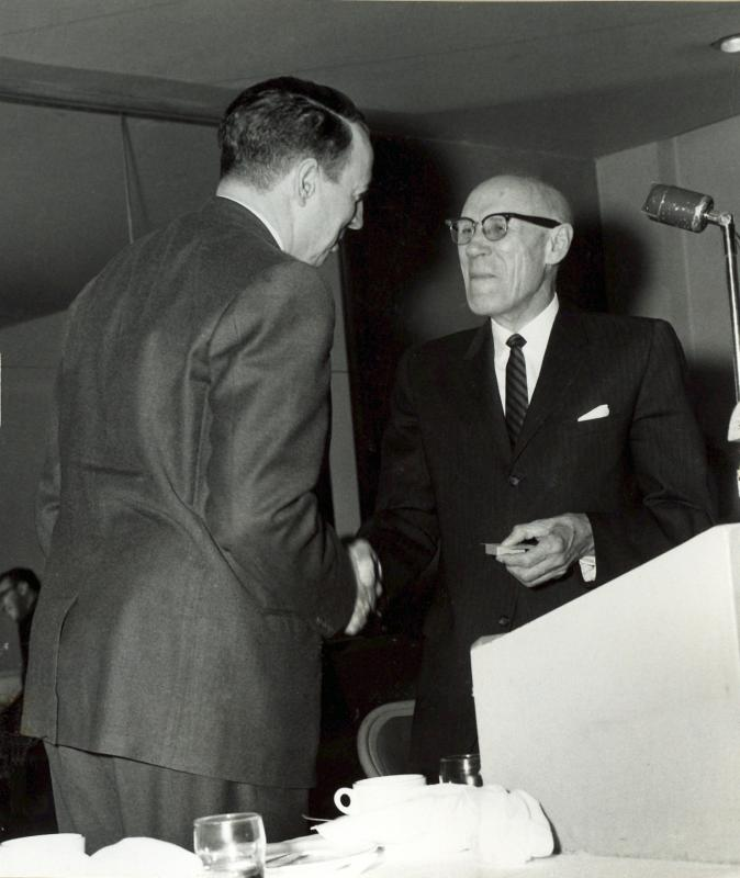 Kennedy and Roper