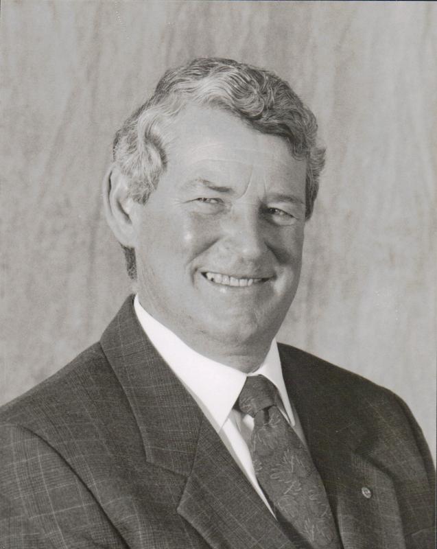 Lloyd Higgs