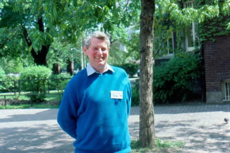 Lloyd Higgs 19870518