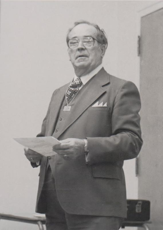 Lucien Coallier