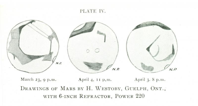 19180300 Mars