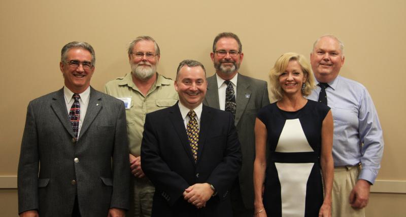 RASC Executive 2012-13