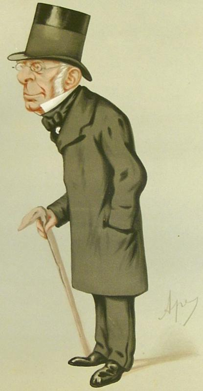 Sir George Biddell Airy