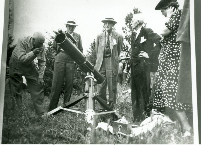 Stellafane 1948