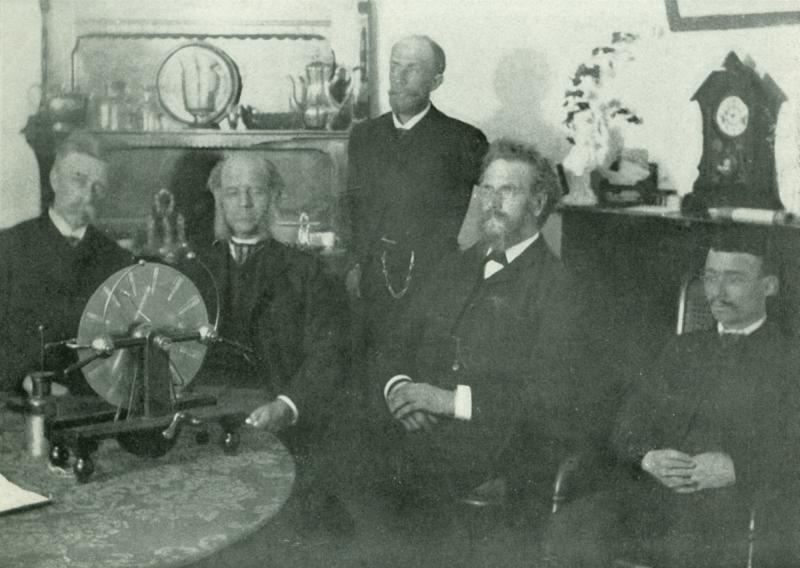 TAS 1880s #2