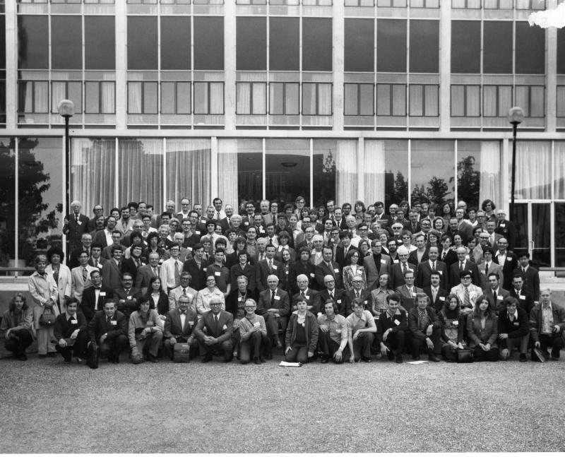 GA Group Photo - 1973