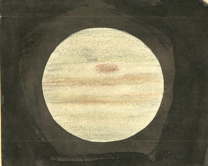 Jupiter 18xx