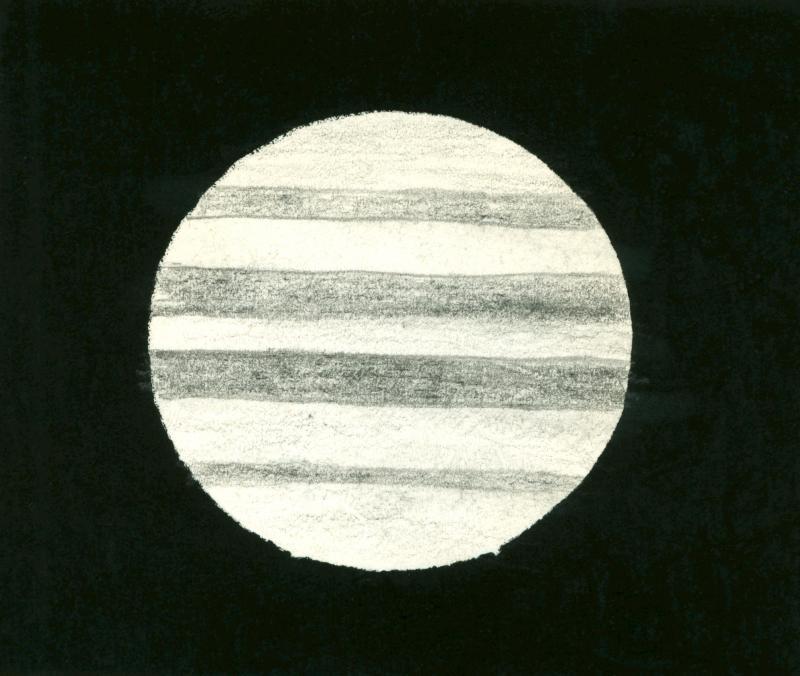 Jupiter 196004160633