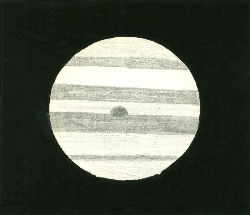 Jupiter 196004190921