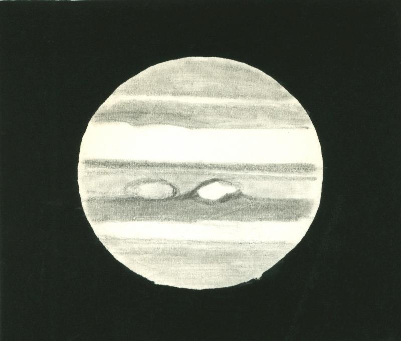 Jupiter 196007150355