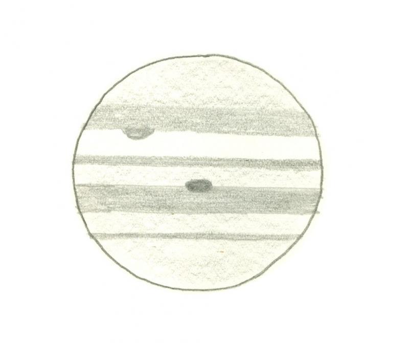 Jupiter 196007150534
