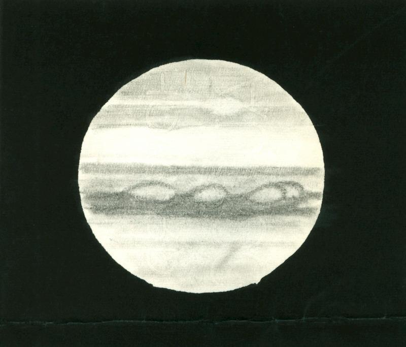 Jupiter 196008070120
