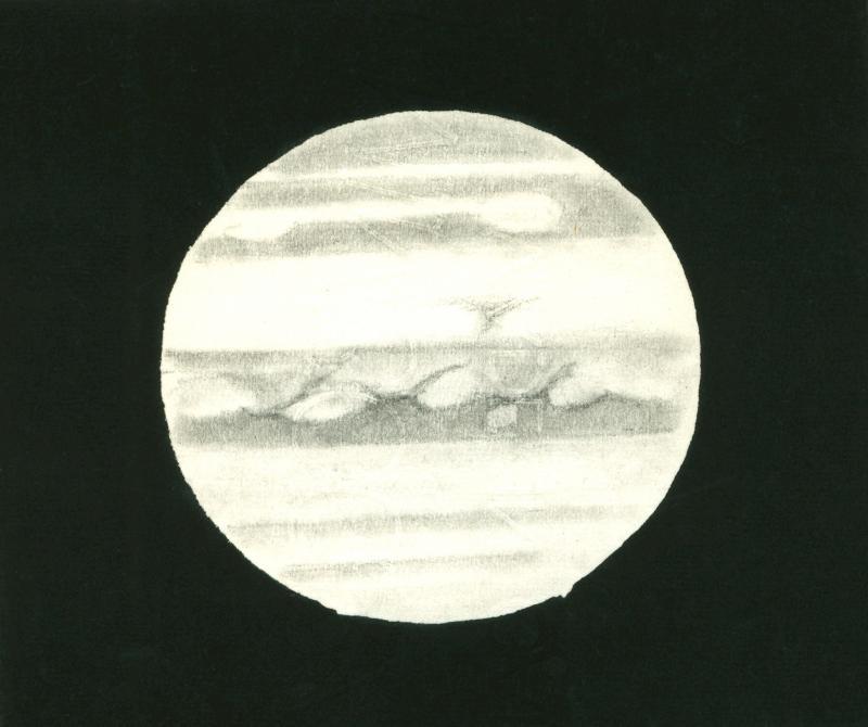 Jupiter 196008190100