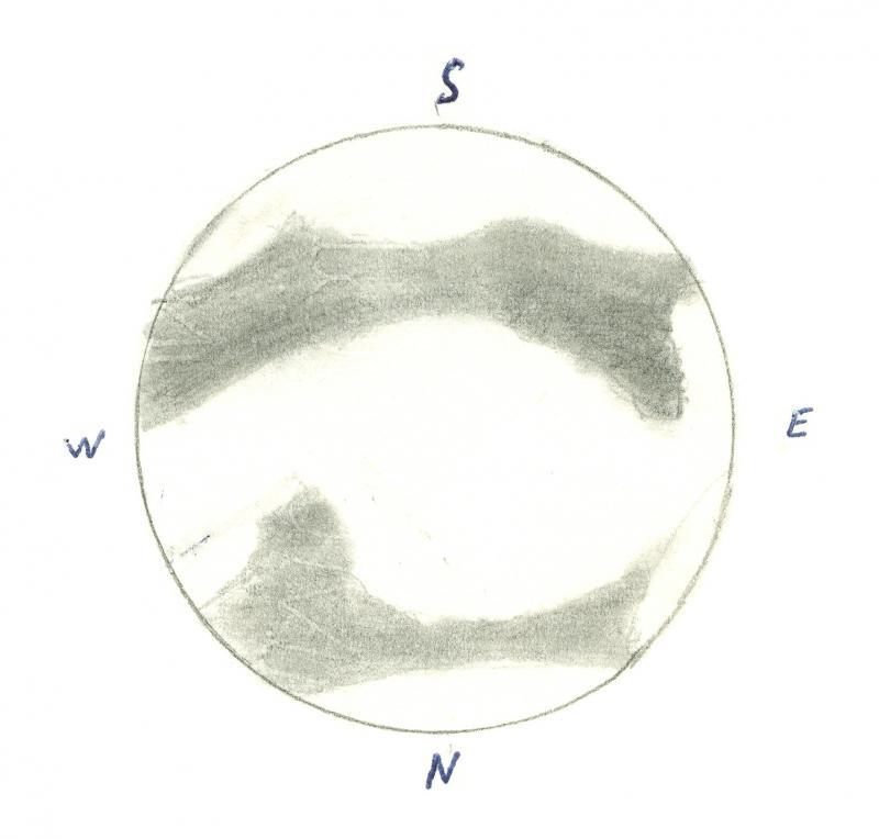Mars 196101190330
