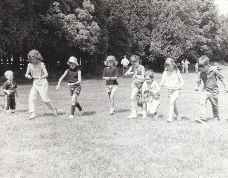 Picnic 1968 #5