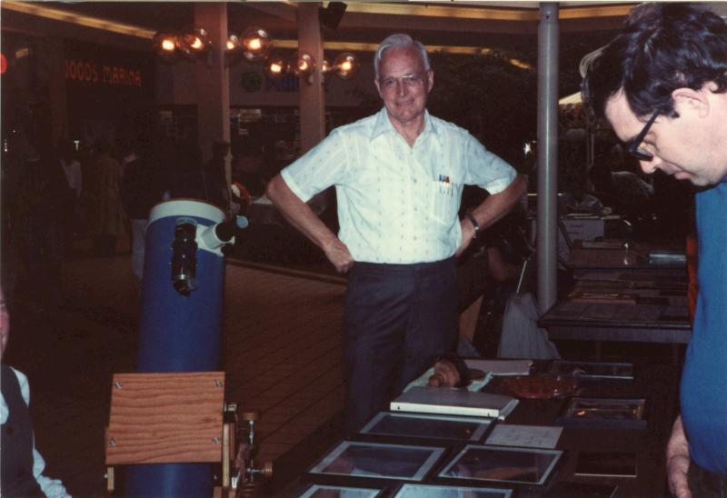 Astronomy Day 1984 #2